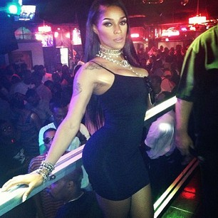 Joseline Hernandez