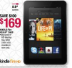"Kindle Fire 8.9"" 16 GB Tablet: Office Max Best Black Friday Offer"