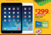 iPad Mini Wi-Fi 16 GB Tablet : Wal-Mart Best Deal Black Friday