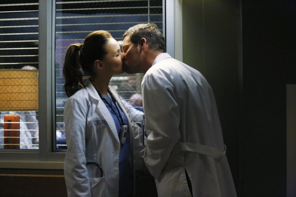 Grey's Anatomy Episode 1010: Somebody That I Used To Know