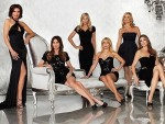 The Cast of Real Housewives of New York season 5