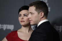 Ginnifer Goodwin's Pregnancy Means Another Baby For Snow White!