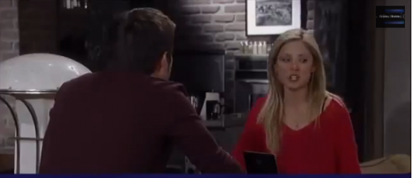General Hospital Spinelli And Maxie Spoilers - newhairstylesformen2014 ...