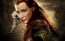 Designs and Concept Art for Various Characters in 'The Hobbit' Trilogy Revealed [VIDEO]