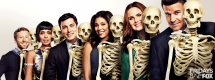 'Bones' Season 9: Angela's Real Name Revealed & Ghost Killer Story Becomes 'Nefarious'?