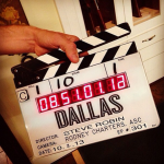 'Dallas' Season 3 BTS Photos