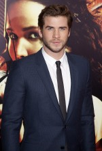 No. 3 Liam Hemsworth
