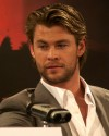 Chris Hemsworth/ Creative Commons Attribution 2.0 Generic