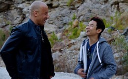 Vin Diesel/Fast and Furious 7