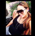 Evelyn Lozada Pregnant Photos