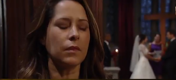 General Hospital' Spoilers: Robin to Barge In & Stop Patrick and