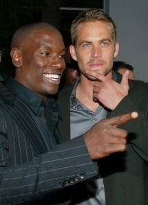 Tyrese Gibson Not Prepared to Finish Whatever's Left of Filming 'Fast and Furious 7?' [VIDEO]