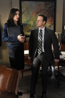 Will Might Go to Jail to Protect Alicia in Episode 14, Season 5 of 'The Good Wife' [VIDEO]