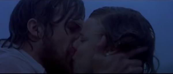 Ryan Gosling and Rachel McAdams in 'The Notebook'