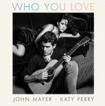 Katy Perry and John Mayer