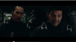 Frank Grillo as Brock Rumlow a.k.a Crossbones in 'Captain America: The Winter Soldier'