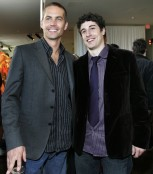 Paul Walker and Jason Biggs
