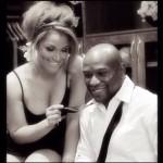 Shantel Jackson & Floyd Mayweather