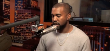 Kanye West Opens Up About Mom