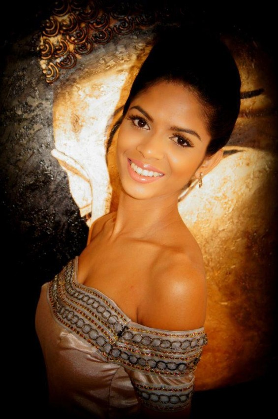 Miss World Fiji