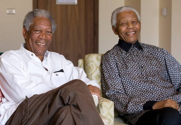 morgan-freeman-and-nelson-mandela