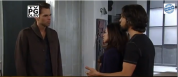 Patrick confronting Carlos over Sabrina on 'General Hospital'