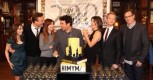 The cast of 'HIMYM' celbrating their 200th episode