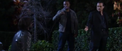 Sonny and Shawn preparing to kill Carlos on 'General Hospital'