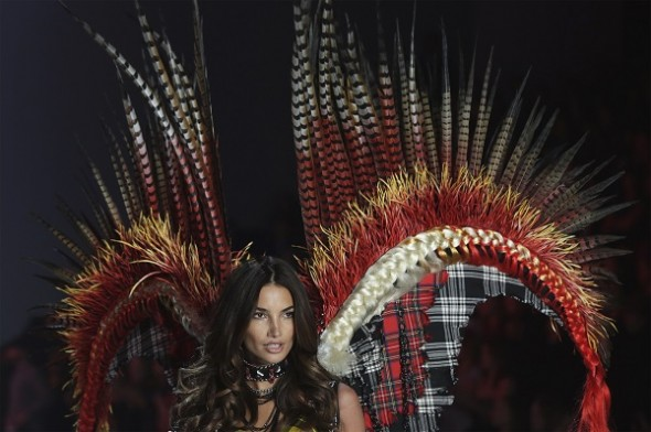 lilly-aldridge-at-the-2013-victorias-secret-fashion-show