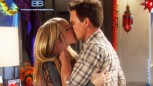 Wyatt tries convincing Hope not to end things by kissing her on 'The bold and the beautiful'