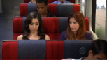 Lily and 'The Mother' in 'HIMYM' Episode 9.1: 'The Locket'