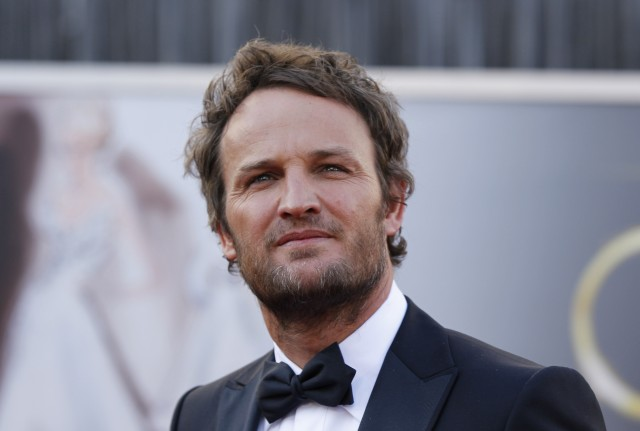 "Jason Clarke actor in the film "" Zero Dark Thirty"" arrives at the 85th Academy Awards in Hollywood, California February 24, 2013. REUTERS/Lucas Jackson (UNITED STATES TAGS:ENTERTAINMENT) (OSCARS-ARRIV"