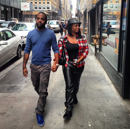 kandi-burruss-and-todd-rucker-photos