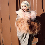 Jaime King 'Hart of Dixie' Photos