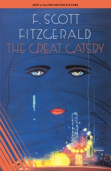 The Great Gatsby, by F. Scott Fitzgerald; 1925