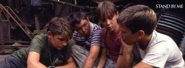 stand-by-me-1986-starring-wil-wheaton-river-phoenix-corey-feldman-and-jerry-oconnell