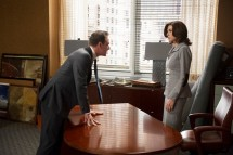 Alicia Confronts Will in Episode 14 of Season 5 of 'The Good Wife;' Preview Reveals
