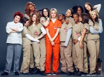 'Orange is the New Black' Season 2: Red Set To 'Survive' In Prison By Using 'Strategy'?