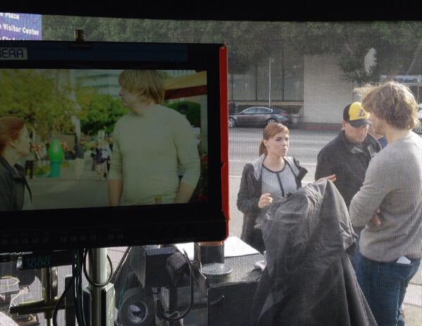 Daniela Ruah Leaving NCIS Los Angeles