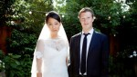 Priscilla Chan Marries Mark Zuckerberg / Facebook