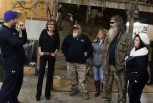 Sarah Palin and the cast of 'Duck Dynasty'