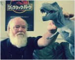 Jurassic World -- Phil Tippett