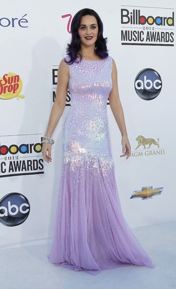Katy Perry 2012 Billboard Music Awards