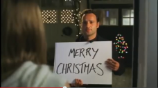 Andrew Lincoln & Keira Knightley in 'Love Actually'