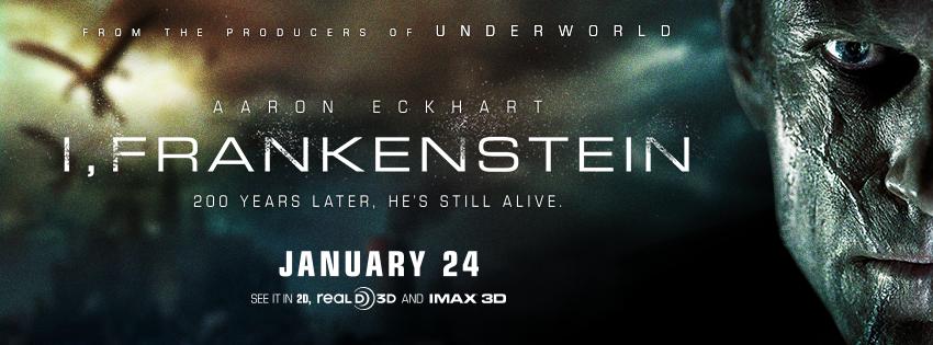 I Frankenstein 2013
