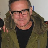Robin Williams / Wikimedia Commons