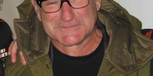 Robin Williams / Wikimedia Commons