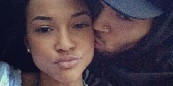 Did Karrueche Tran Confirm Her Breakup With Chris Brown on Twitter?