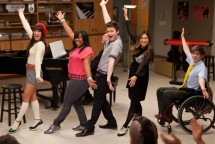 'Glee' Season 5: Artie Introduced To New World Of Eccentric Film Students In New York?