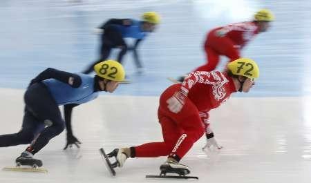 Sochi 2014 Trials